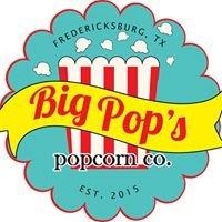 Big Pop's Popcorn Company
