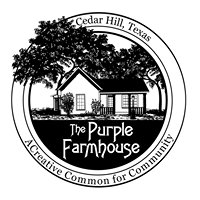 The Purple Farmhouse