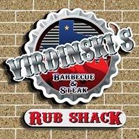 Virdinski's RUB SHACK