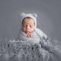 Kétline Schmitt - Photographe femme enceinte nouveau-né bébé Oise