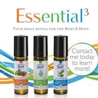 Essential Oils, Bath & Body