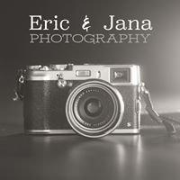 Eric and Jana Photography
