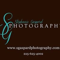 Stephanie Gaspard, CPP-Certified Professional Photographer