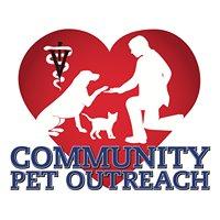 Community Pet Outreach Mobile