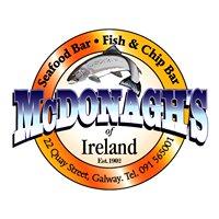 Mc Donagh's Seafood House