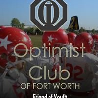 Optimist Club of Fort Worth