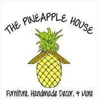 The Pineapple House