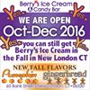 Berry's Ice Cream & Candy Bar, LLC