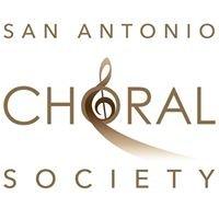 San Antonio Choral Society