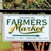 Yadkin Farmers Market