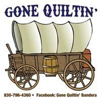 Gone Quiltin'