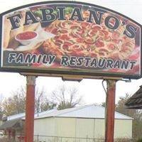 Fabianos Family Restaurant