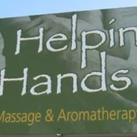 Helping Hands Massage & Aromatherapy