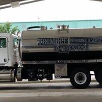 Trimble Environmental Service Co