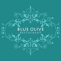 Blue Olive