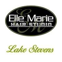 Elle Marie Hair Studio - Lake Stevens