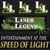 Laser Legend