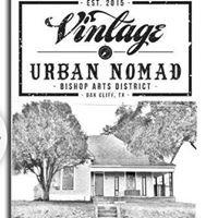 Vintage Urban Nomad