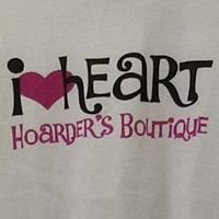 Hoarder's Boutique