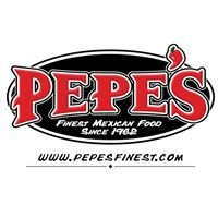 Pepes Finest Mexican Food  Alhambra