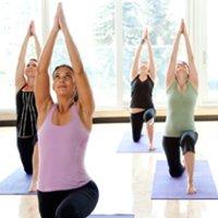 Frisco Yoga and Wellness Studio