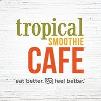 Tropical Smoothie Cafe, California