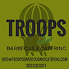 Troops Barbecue & Catering
