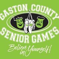Gaston County Senior Games