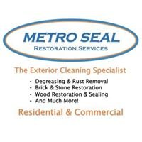 Metro Seal Restoration Services