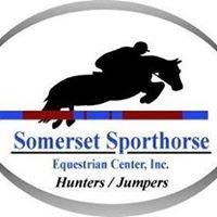 Somerset Sporthorse Equestrian Center, Inc.