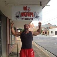 Big Wayne's Gym