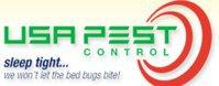 Usa Pest Control