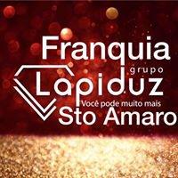 Franquia Lapiduz Sto Amaro