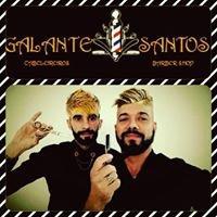 Galante Santos  Cabeleireiros Barber Shop