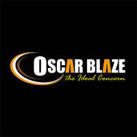 Oscar Blaze - Corporate Awards, Trophy, Shield, Cups, Medals & Gifts Manufacturer in Chennai