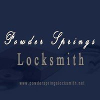 Powder Springs Locksmith