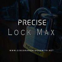 Precise Lock Max