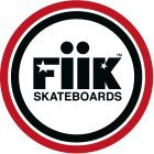 Fiik Electric Skateboards