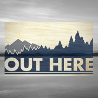 Out Here - Roadtrip Canada