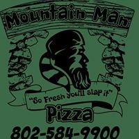 Mountain Man Pizza