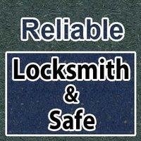 Reliable Locksmith & Safe