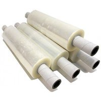 Buy Pallet Wrap and Stretch Film Direct