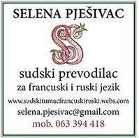 Sudski prevodilac za francuski i ruski jezik