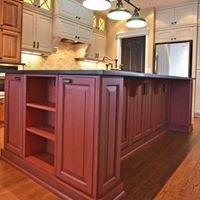 Rock Point Cabinets - Greg Alvas