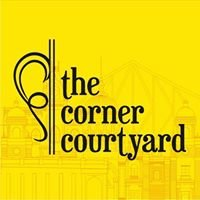 The Corner Courtyard