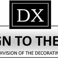 NJ Decorating Exchange, Wholesale Division