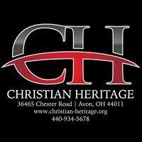 Avon Christian Heritage Church