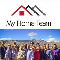 My Home Team at Keller Williams Advantage Realty, LLC