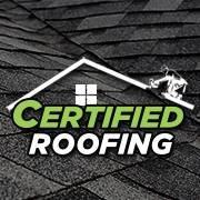 Certified Roofing Windsor