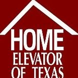 Home Elevator of Texas